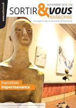 Le magazine des événements de Narbonne