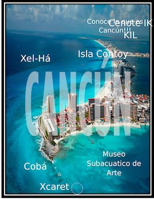 Cancun Revista