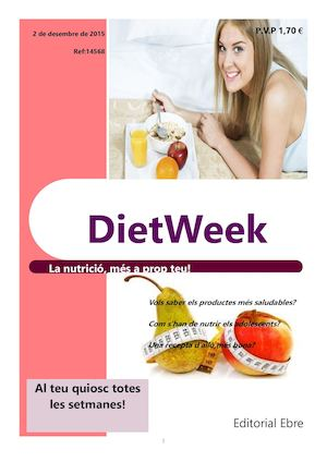 Revista Diet Week