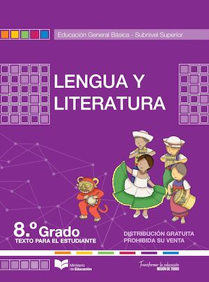 cf9de0ab2eb1 Calaméo - Lengua Y Literatura 8