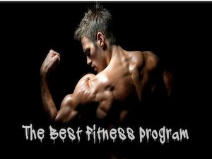 Best Fitness Program