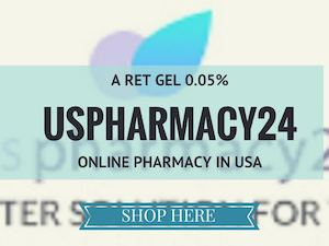 Suffering From Pimples Buy A Ret Gel 0.05% Online - FAST DELIVERY!