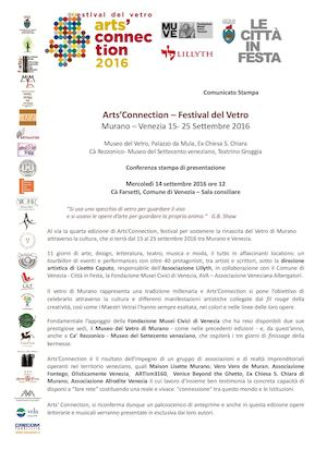 AA-Arts Connection2016 Com Stampa