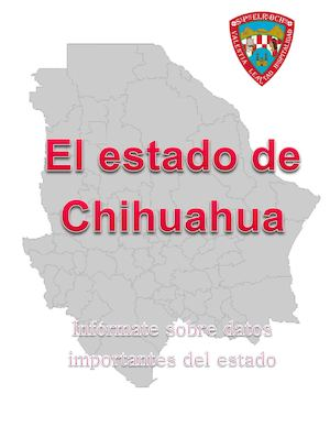 Estado de Chihuahua revista