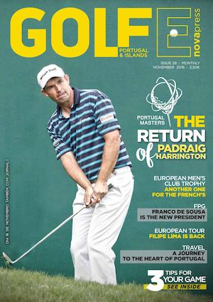 GOLFE Portugal & Islands 28