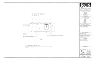 Shop Drawings 16204c