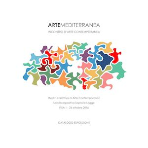 Catalogo Artemediterranea 2016