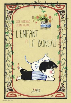 41000102 Enfant & Bonsai Int