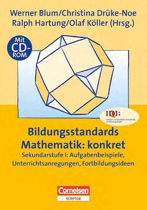 Calaméo - Bildungsstandards Mathematik Konkret Final