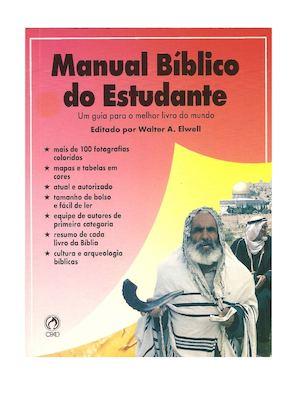 Calamo manual do estudante da biblia walter a elwell manual do estudante da biblia walter a elwell fandeluxe Gallery