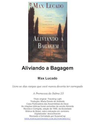 REMOVE LUCADO AINDA LIVRO MAX BAIXAR ELE PEDRAS