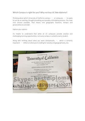 calaméo buy uc certificate make a fake uc diploma