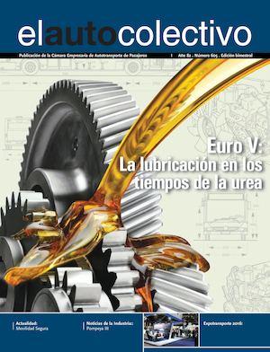 El AutoColectivo Edición N° 605