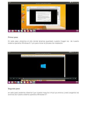 Manual Windows 8