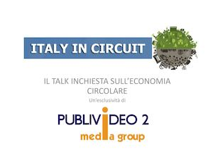 Italy in Circuit Project