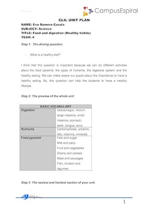 Eva Rc Module 1 Activity Clil Unit Plan Template