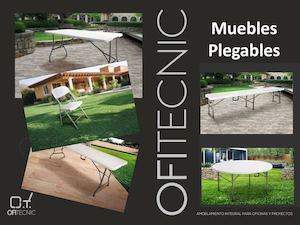 Catalogo Productos Plegables Ofitecnic