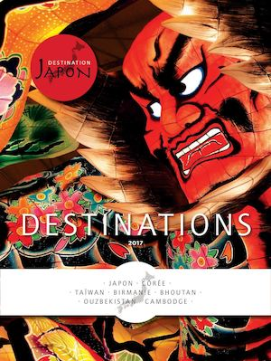Destination Japon 2017