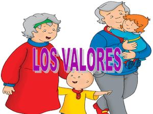 Valores Valerie Hinsbe