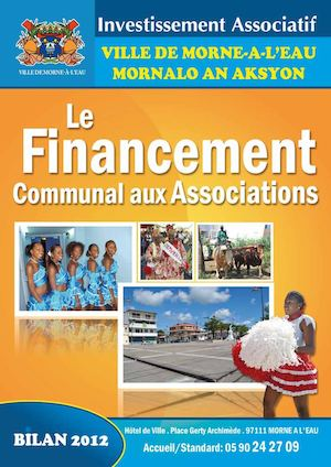 financement communal aux Associations