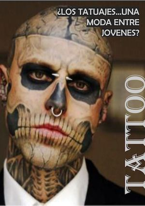 TATTOO - Revista Tic