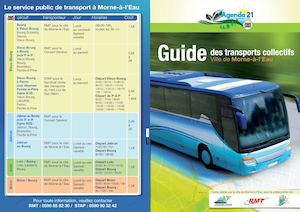Guide des transports collectifs