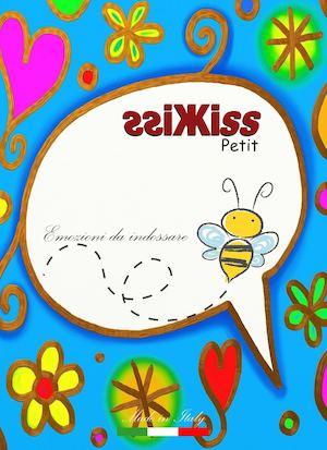 Catalogo KissKiss Petit