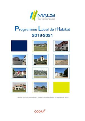 PLH 2016-2021 : rapport complet