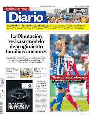 Calaméo - Diario de Noticias de Álava 20161121 6bb916f09fb0b
