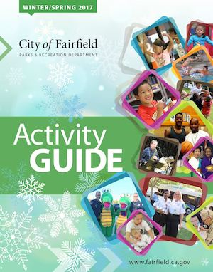 Fairfield Winter/Spring 2017 Guide