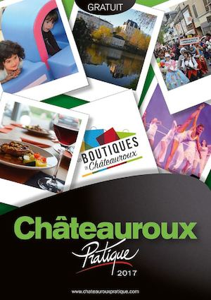 CHATEAUROUX PRATIQUE 2017