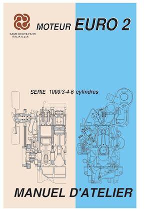 calam o moteurs sdf 1000 3 1000 4 1000 6 w euro ii. Black Bedroom Furniture Sets. Home Design Ideas