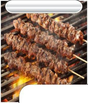 Order Pork Barbeque 2 Sticks For Only P165 At Gerrys Grill Restaurant 87895