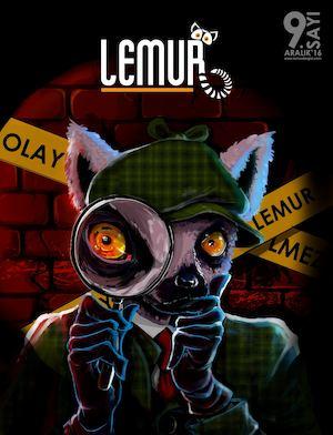 Calameo Lemur Dergisi Aralik 16