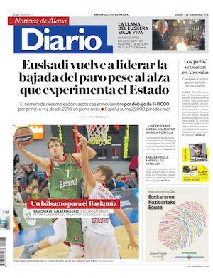 size 40 d32f0 f26fc Diario de Noticias de Álava 20161203