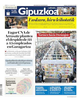 best cheap 2d22c 6d2e9 Noticias de Gipuzkoa 20161203
