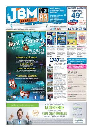 7175c84c5582 Calaméo - Journal JBM Annonces n°238 Décembre 2016