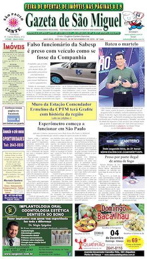 Calaméo - Gazeta de São Miguel edição 1444 - 26.11.16 9e5b931a50ee1
