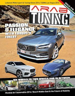 Calaméo - Arab Tuning Issue Magazine  19 UAE Edition 2726aa6e054e
