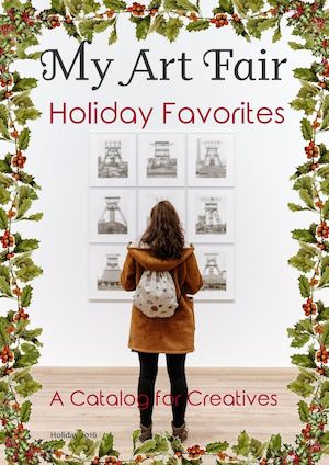 My Art Fair Holiday Favorites
