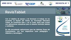 Fichas Tablet Costa 16