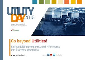 Utility Post Report 2016