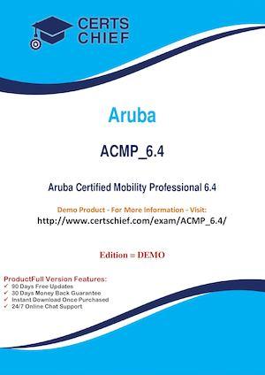 Calaméo - ACMP 6 4 Certification Practice Test
