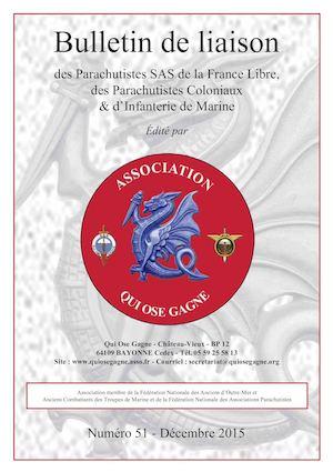 b8ea1fea39 Calaméo - N°51 Bulletin Décembre 2015