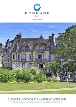 Cabourg Guide Des Locations 2016 1 31 1