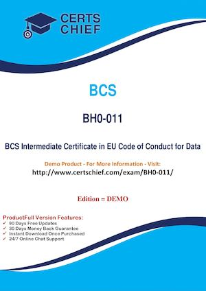 BH0 011 Certification Practice Test