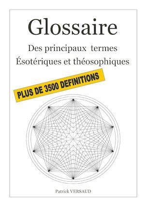 Calaméo - Glossaire Des Principaux Termes éSotériques Et Théosophiques 3ea958da5b0d