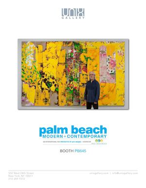 Unix Gallery | Palm Beach 2017