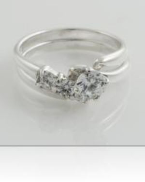 Give Your Special Someone This Puzzle Engagement Ring From Filigrenasia Gaeacrafts 88541