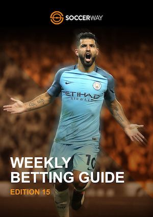 Soccerway Weekly Betting Guide: Edition 15